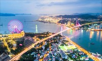 Ha Long – a new city rises next to a world heritage