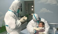 Vietnam's 3-month-old coronavirus carrier recovers