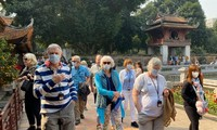 Hanoi tourism rallies amid Covid-19 impact