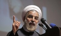 Iran ready to talk with EU to save nuclear deal: Iranian President