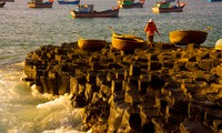 The pristine coastal beauty of Phu Yen province