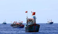 Vietnam Fisheries Society strongly protests China's fishing ban in East Sea
