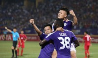 AFC expects Vietnamese football to set example of revival
