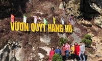 Hang Hu in Lang Son, an attraction of northeastern Vietnam
