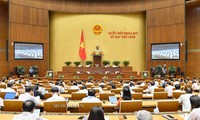 National Assembly passes resolution relating to EVIPA