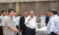 Prime Minister inspects preparations for 36th ASEAN Summit