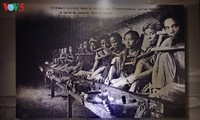 Night tour of Hanoi's historic Hoa Lo prison