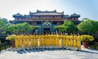 "Thua Thien-Hue to become Vietnam's Capital of ""Ao Dai"""