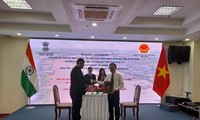 India funds water management projects in Vietnam's Mekong Delta