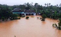 Vietnamese expats in Malaysia raise relief fund for central Vietnam