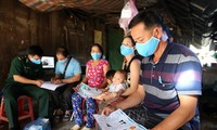 No new COVID-19 infections reported in Vietnam, 44.2 million cases globally