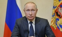 Putin: Russia will do all it can to end Nagorno-Karabakh conflict
