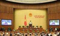 Socio-economic development plan until 2025 debated at NA
