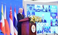 ASEAN maintains peace, friendship, cooperation, neutrality, stability