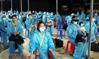 Vietnam reports no new COVID-19 cases on Thursday morning