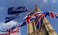 Britain pessimistic about post-Brexit deal