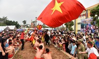Initiatives to promote tug-of-war in Vietnam
