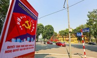 Overseas Vietnamese optimistic about National Party Congress's success