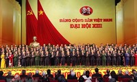 Communist Party of Vietnam on the right path for Vietnam