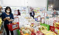 Retail sales in Vietnam strong despite COVID-19 pandemic