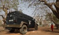 UN demands release of kidnapped schoolgirls in Nigeria