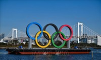 Overseas fans banned from Tokyo Olympics over COVID fears