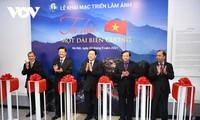 Photo exhibit features Vietnam's border areas