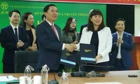 Hanoi promotes IT applications in tourism