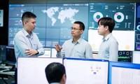 Badan Usaha Vietnam Pertama Terima Penghargaan Emas dalam Penghargaan Keamanan Dunia Maya 2021