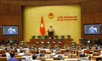 Deputies have confidence in new leaders of National Assembly agencies