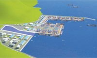 Lien Chieu seaport to be operational by 2026 as international logistics center