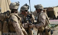 US to withdraw troops from Afghanistan by September 11