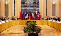 Iran nuclear talks resume in Vienna