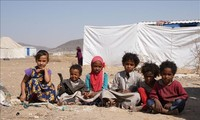 UN reports acute food insecurity in 2020
