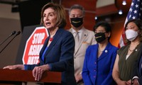 US House passes bill to curb hate crimes against Asian Americans