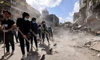 US applauds Egypt for supporting ceasefire in Gaza