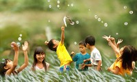 Activities underway to celebrate Action Month for children in 2021