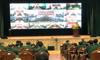 Vietnam's border forces join COVID-19 fight