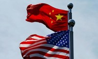 US urges China to boost participation in G20 debt response