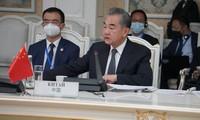 China puts forward proposals of the Shanghai Cooperation Organization