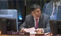 Vietnam calls for ceasefire in Afghanistan