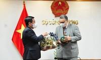 Vietnam, Finland effectively tap EVFTA
