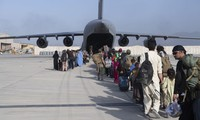4,500 Americans evacuated from Afghanistan