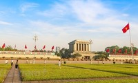 Historical sites in Hanoi – Past and present
