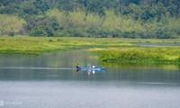 A wildlife tour of UNESCO-protected Cat Tien National Park
