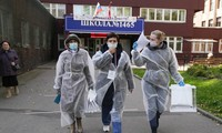 Russia records its worst single day of COVID-19 deaths