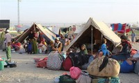Afghanistan's humanitarian crisis grows