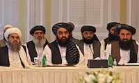 Russia says it is not considering recognizing the Taliban