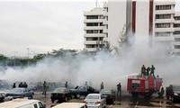 Mindestens acht Tote bei Explosionen im Norden Nigerias