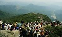 Das Yen Tu-Fest läutet das Jahr des Drachens ein